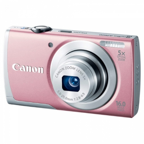 Canon Power Shot A2600