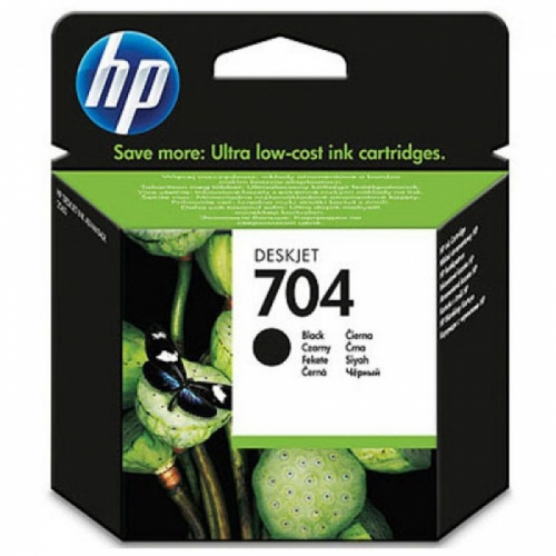 Cartridge HP 704 Color