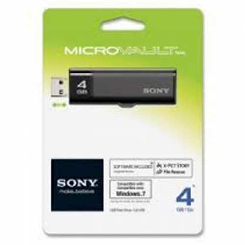 Flash Disk Sony 4GB