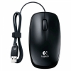 Mouse Optic Logitec USB