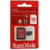 Sandisk Micro SD 16GB