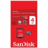 Sandisk Micro SD 4GB